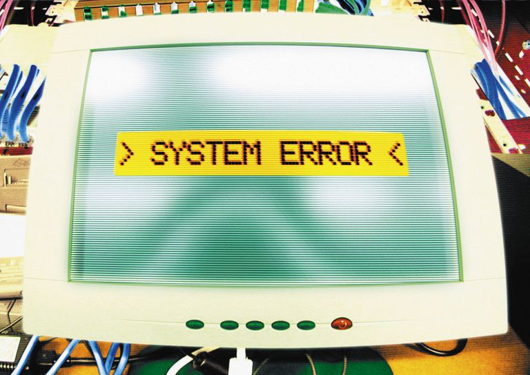 The system causes Social Security errors.