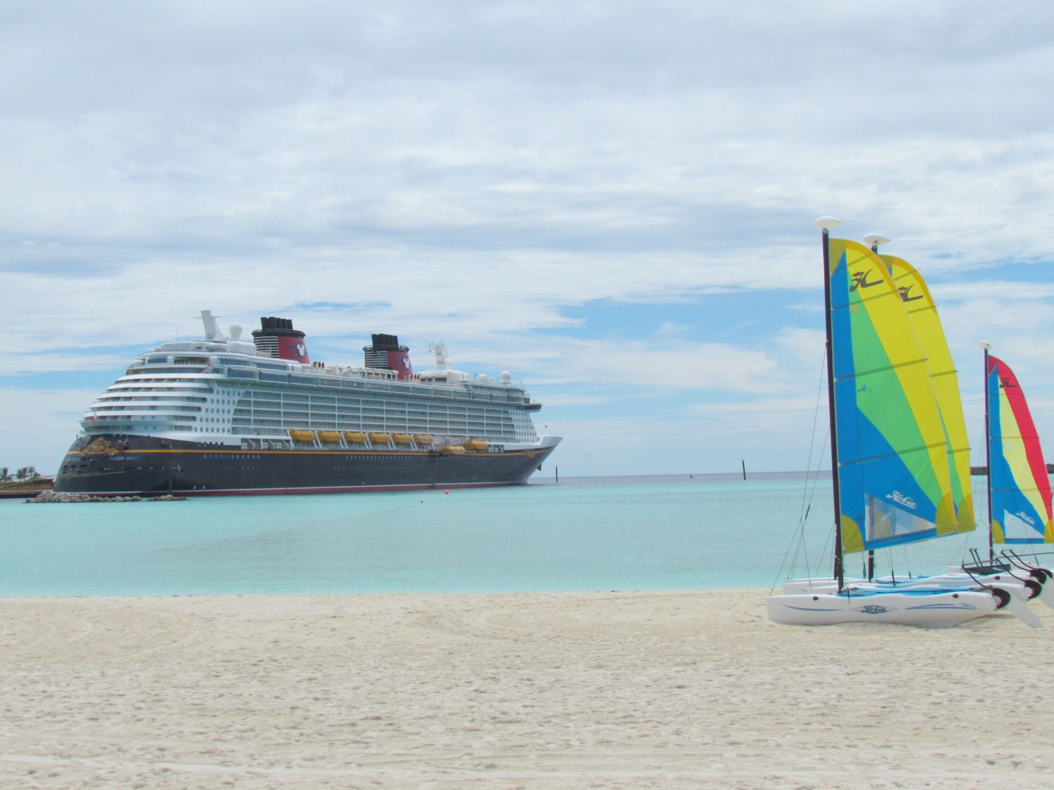 Disney Cruise Line Prices What S Included What S Not