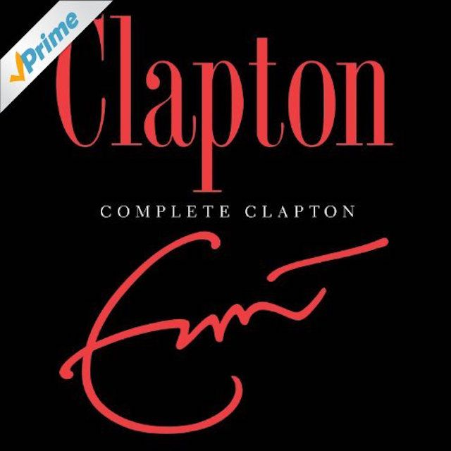 Eric Clapton, My Father's Eyes