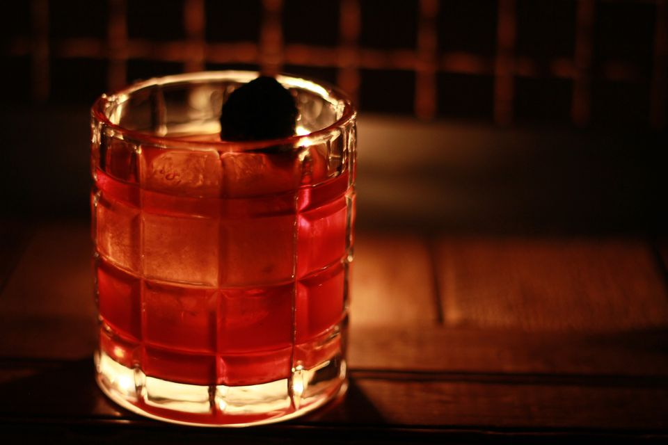 Tiny's Old Fashioned
