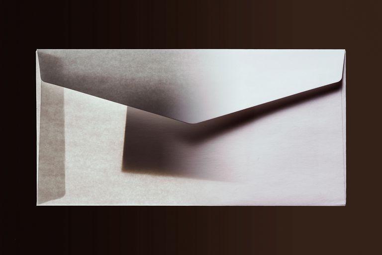 Privacy in Illuminated Envelope