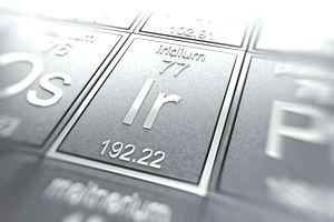 Iridium (Chemical Element)