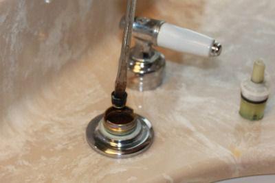 How to Repair a Delta Faucet