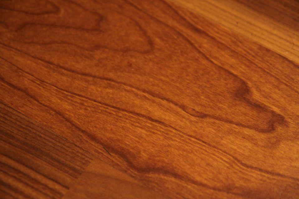 Vinyl Wood Floor