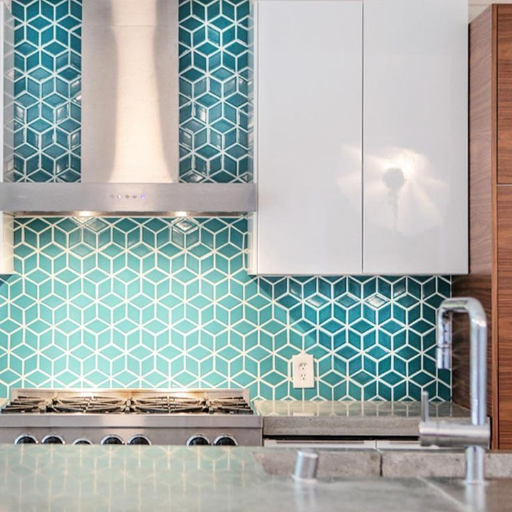 Kitchen Backsplash Ideas: 14 Amazing Kitchen Backsplash Ideas