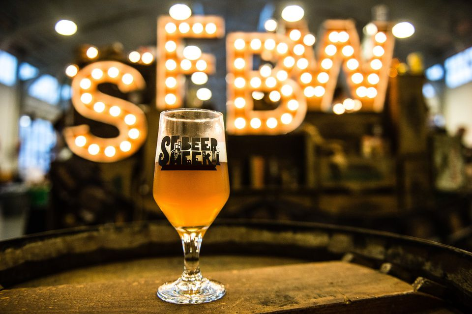 The Best SF Beer Week Events in Silicon Valley