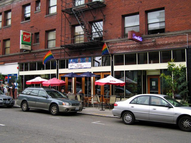 from Zain gay bars in portland oregon