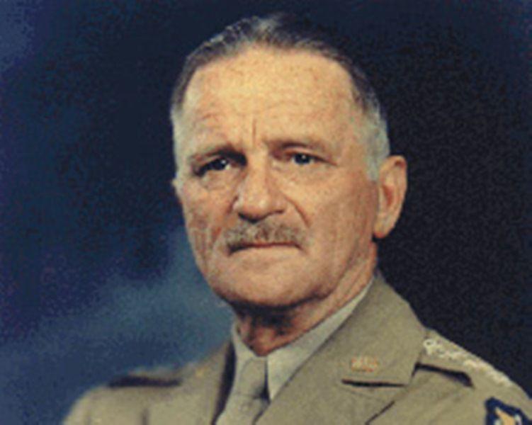 Carl Spaatz during World War II