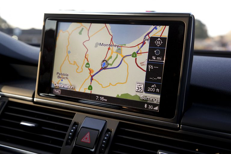 How to Update Garmin Maps of All Types