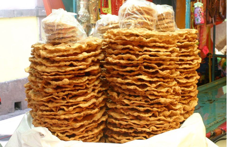 mexican foods for christmas celebrations