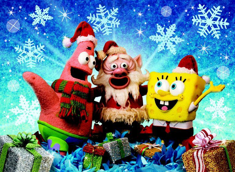 SpongeBob SquarePants' Pictures