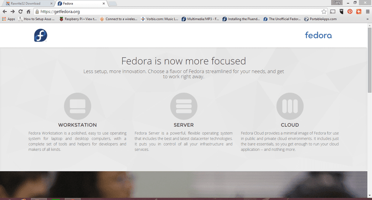 How To Dual Boot Windows 8.1 And Fedora