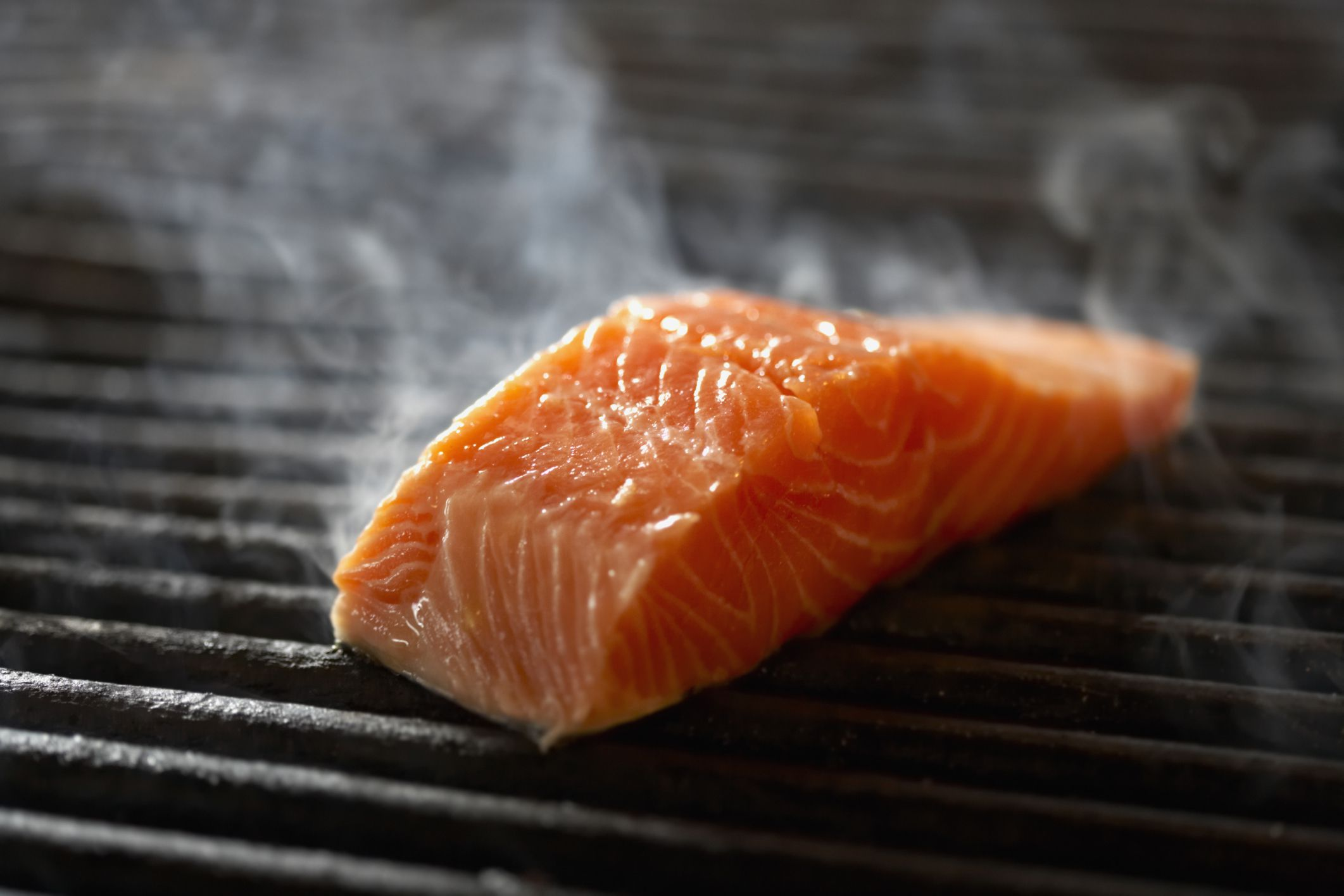 Recipe for grilling salmon perfectly no turning ccuart Gallery