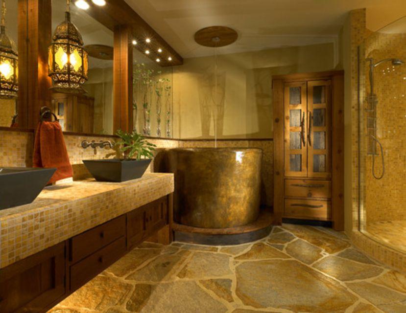 japanese soaking tub bathtub styles