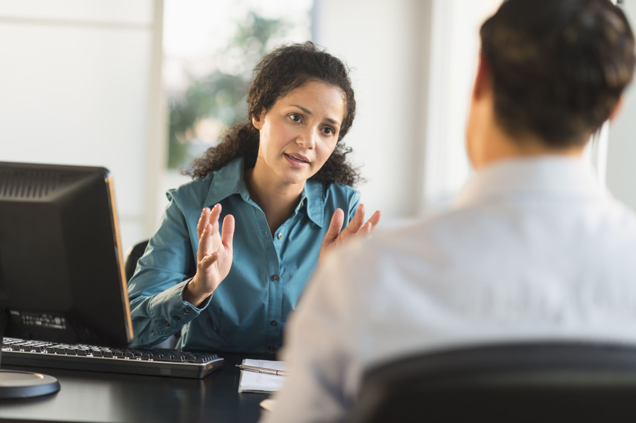 how to use the star interview response technique