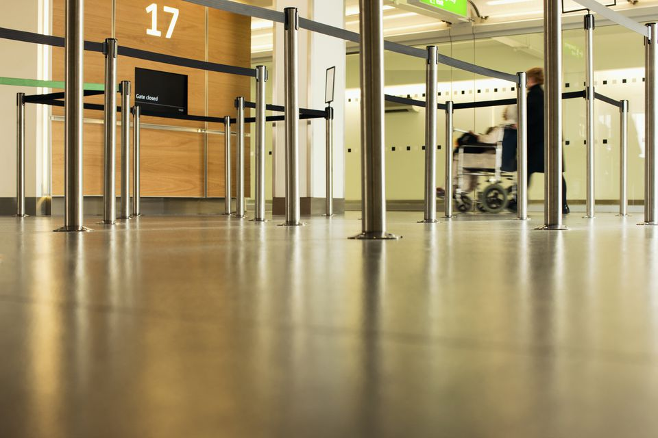 Taking your wheelchair or mobility device through airport security is a straightforward process.