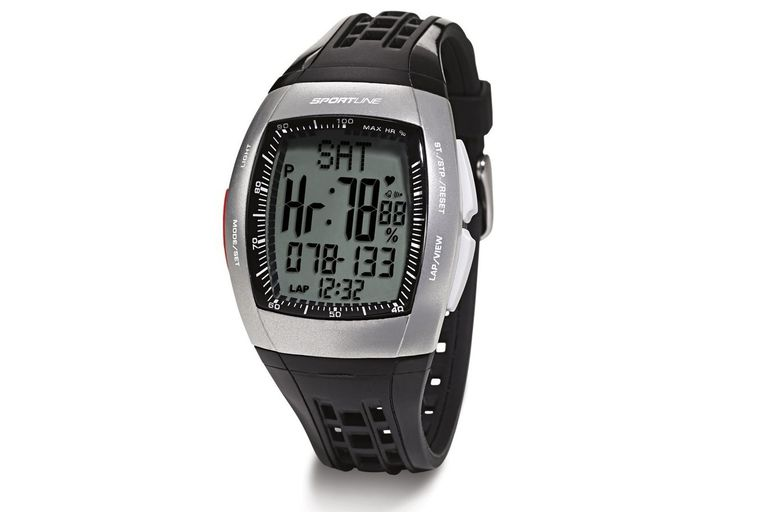 Sportline 1060 Duo Heart Rate Monitor