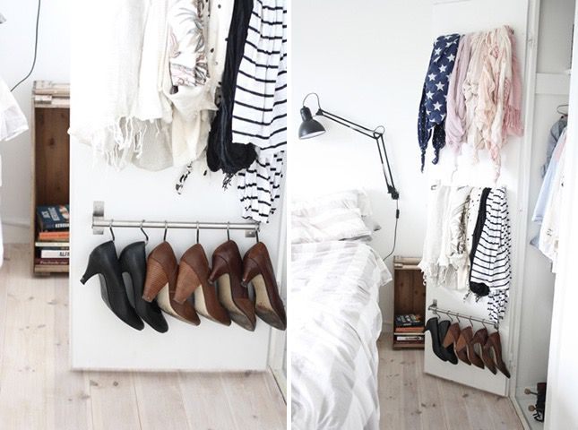 11 Best Closet Storage Ideas