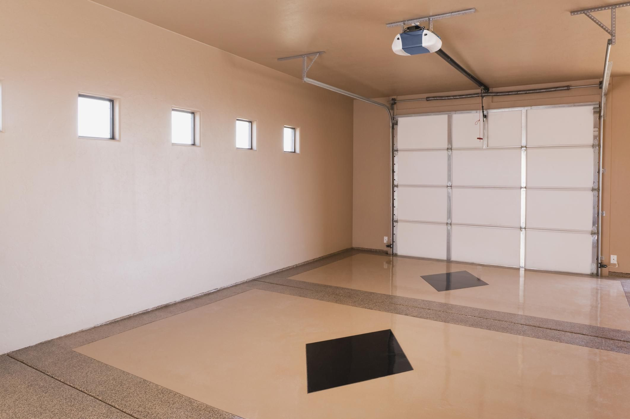 Fixing common garage door opener problems plan on half a day to install a garage door opener rubansaba