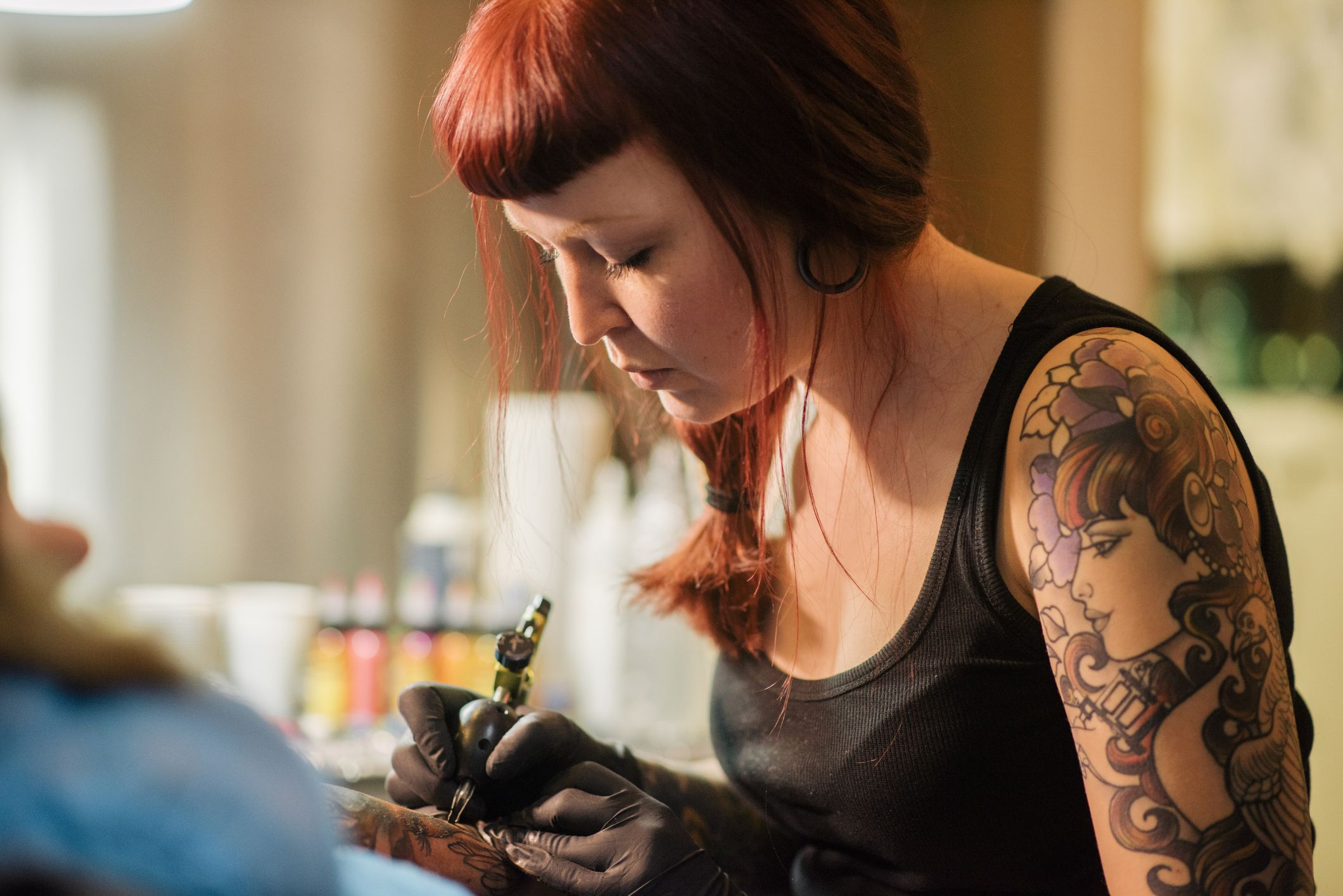 Are tattoos addictive for Are tattoos addictive