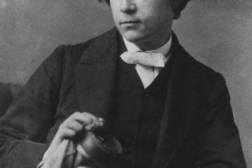 Biography of Lewis Carroll
