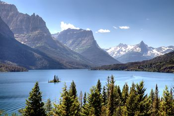 Montana S Glacier National Park A Travel Guide