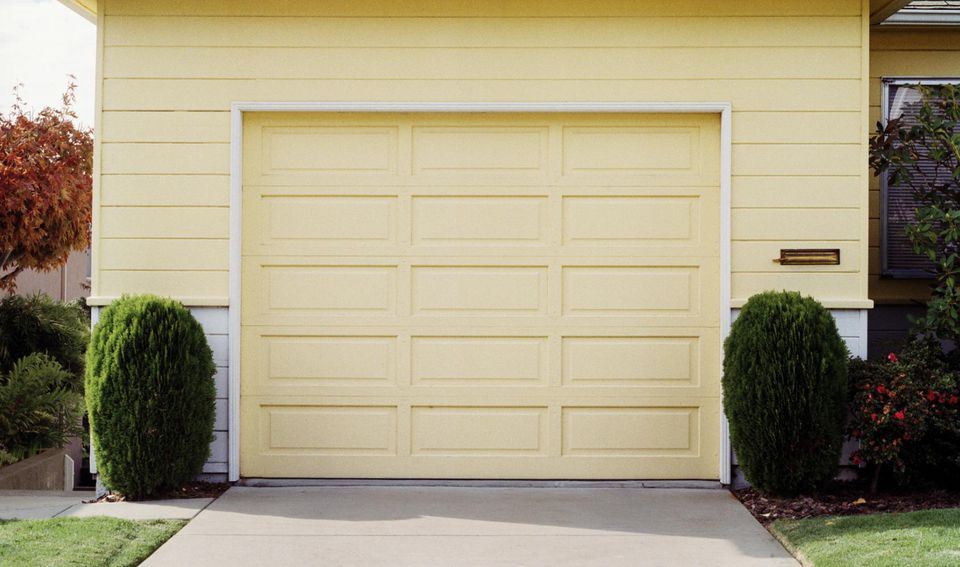 Garage Door Repair Maintenance and Quick Fixes