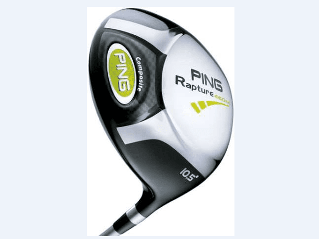 Original Ping Rapture driver