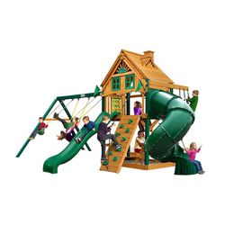 Elegant Outdoor Jungle Gym for toddlers