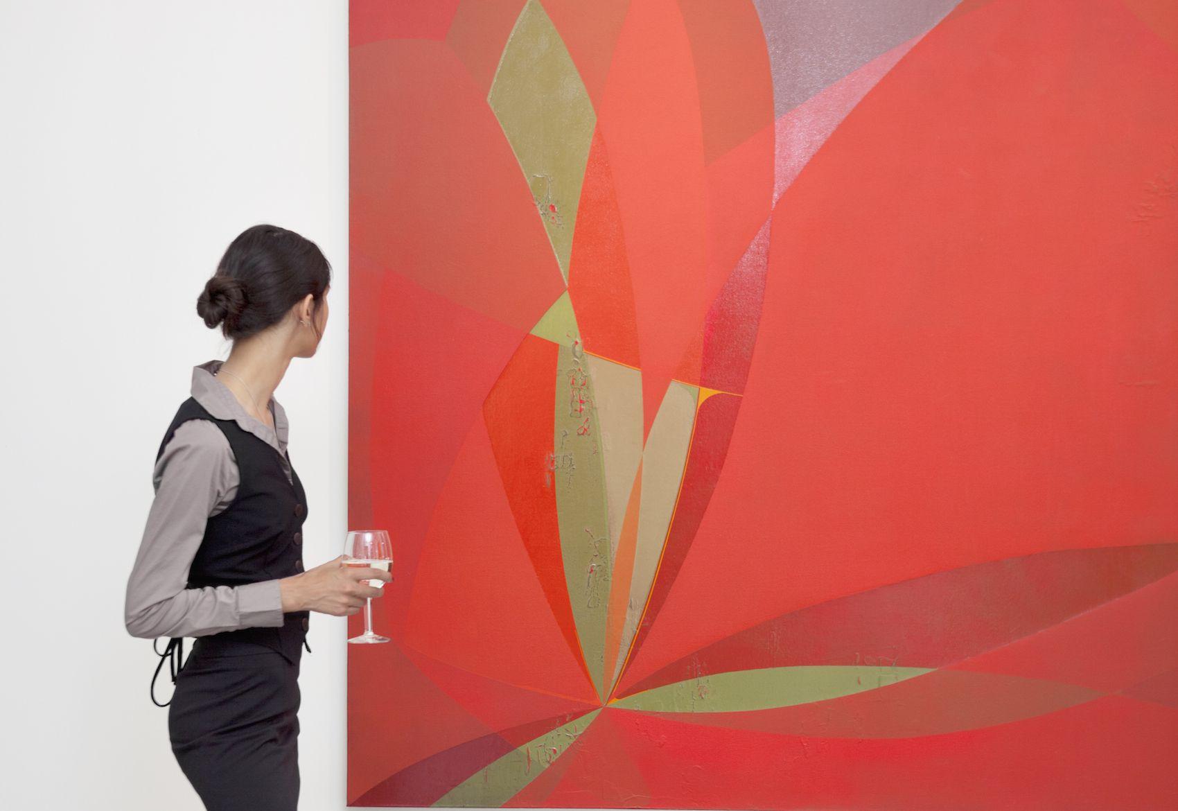 Feng Shui How Bedroom Art Can Attract Good Energy