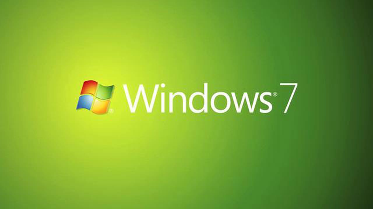 how to open iso in windows 7