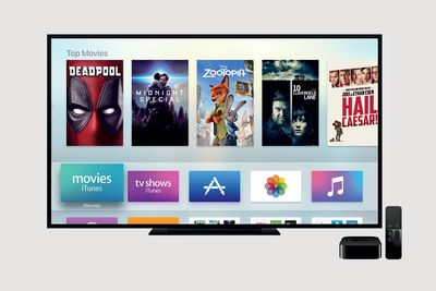 how to add apps on apple tv 3