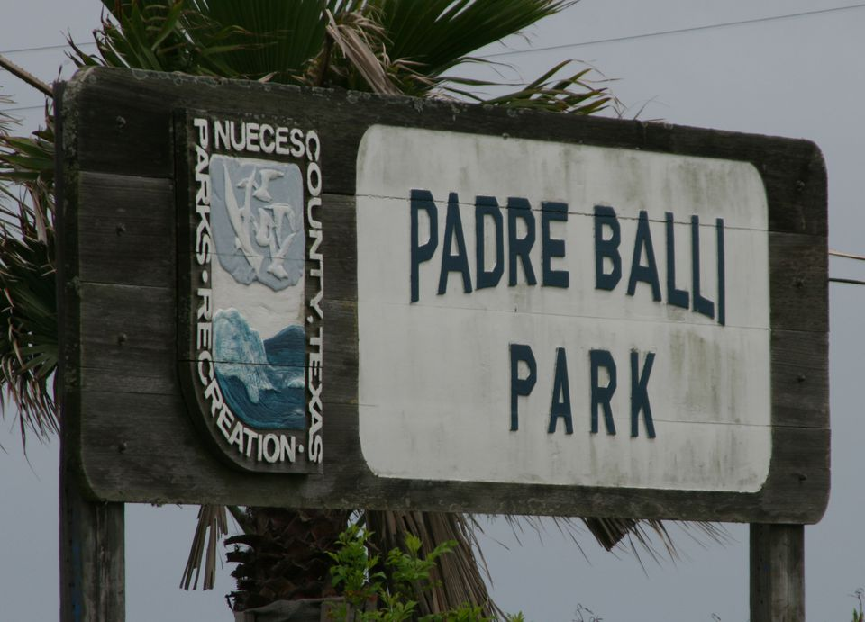 Padre Balli Park