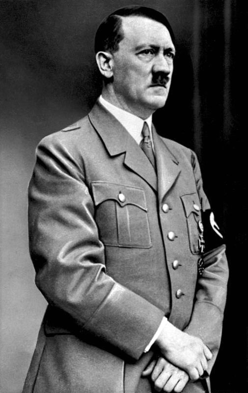 short biography adolf hitler Adolf hitler, the leader of the nazi party, the architect of the holocaust and the embodiment of evil.