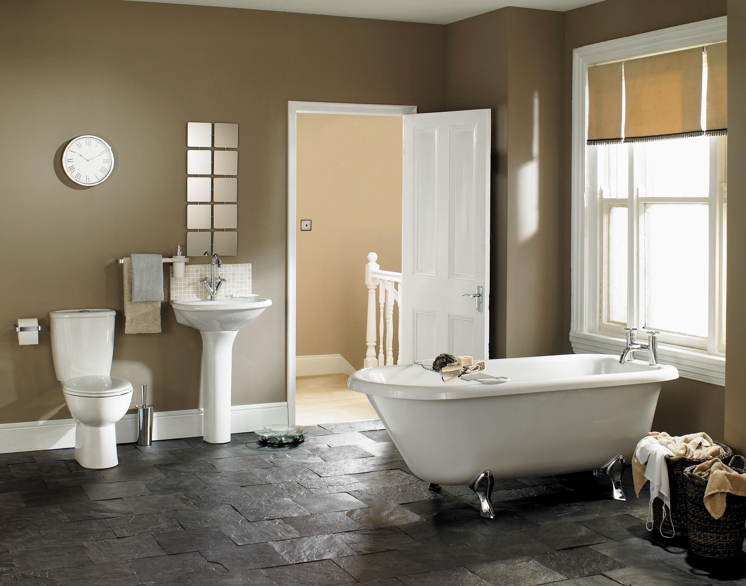 Bathroom Toilets.  Bathroom Toilets