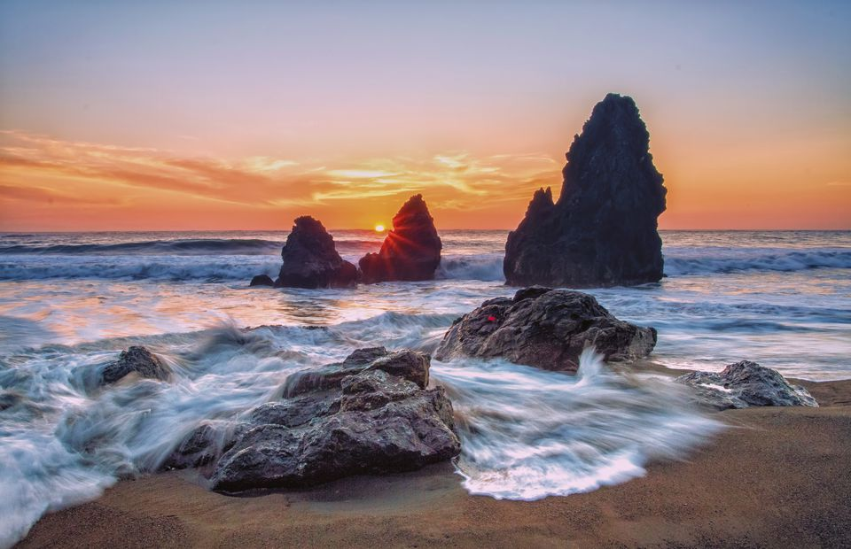 Rodeo Beach - Scenery You Will Absolutely Love | title