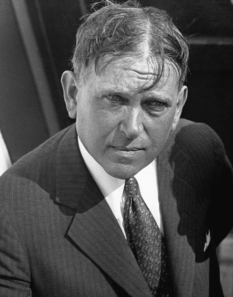 H.L. Mencken, American Writer