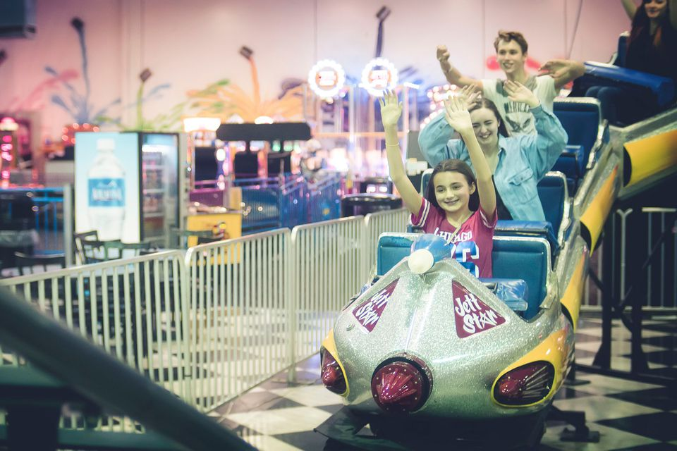 Amusement Parks Near Washington Dc Which One Is Best
