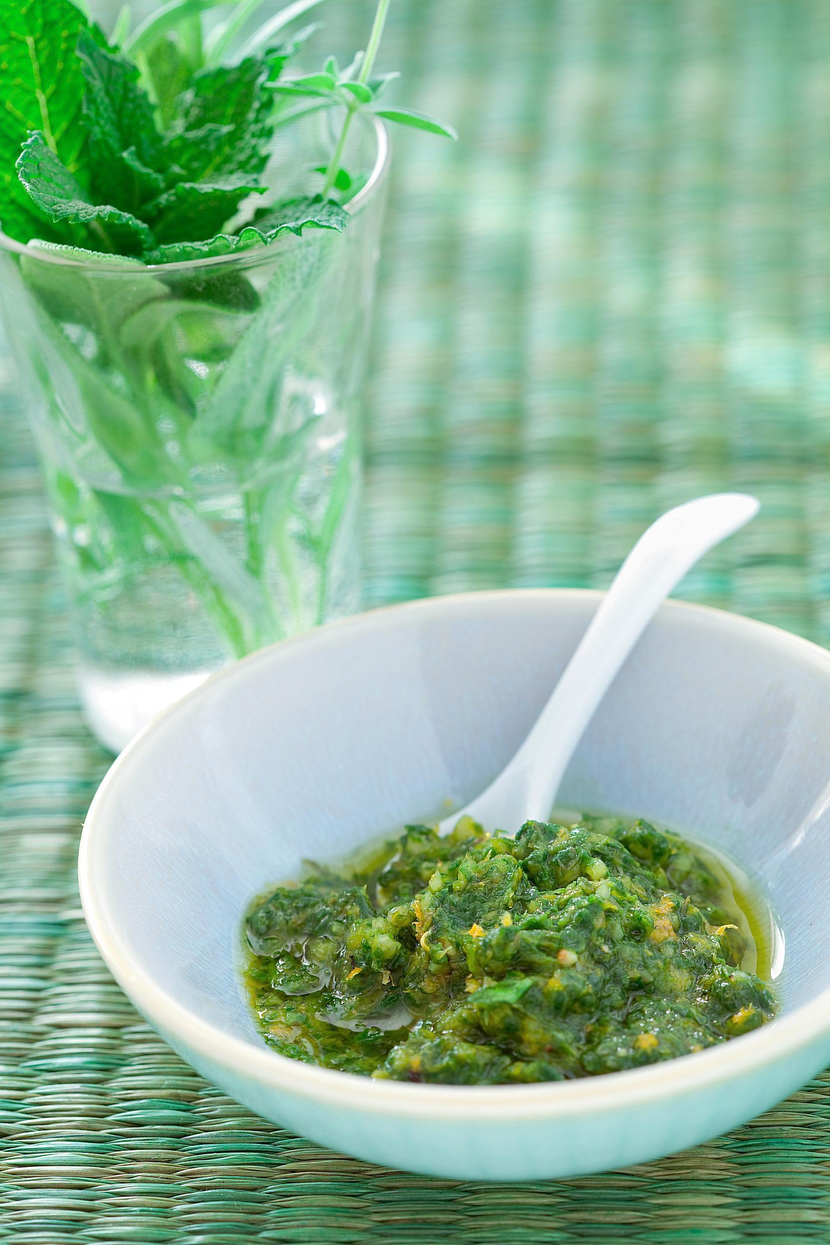 Quick Gremolata Recipe A Classic Condiment