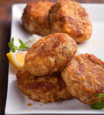 Best Crab Cakes In Southern Maryland