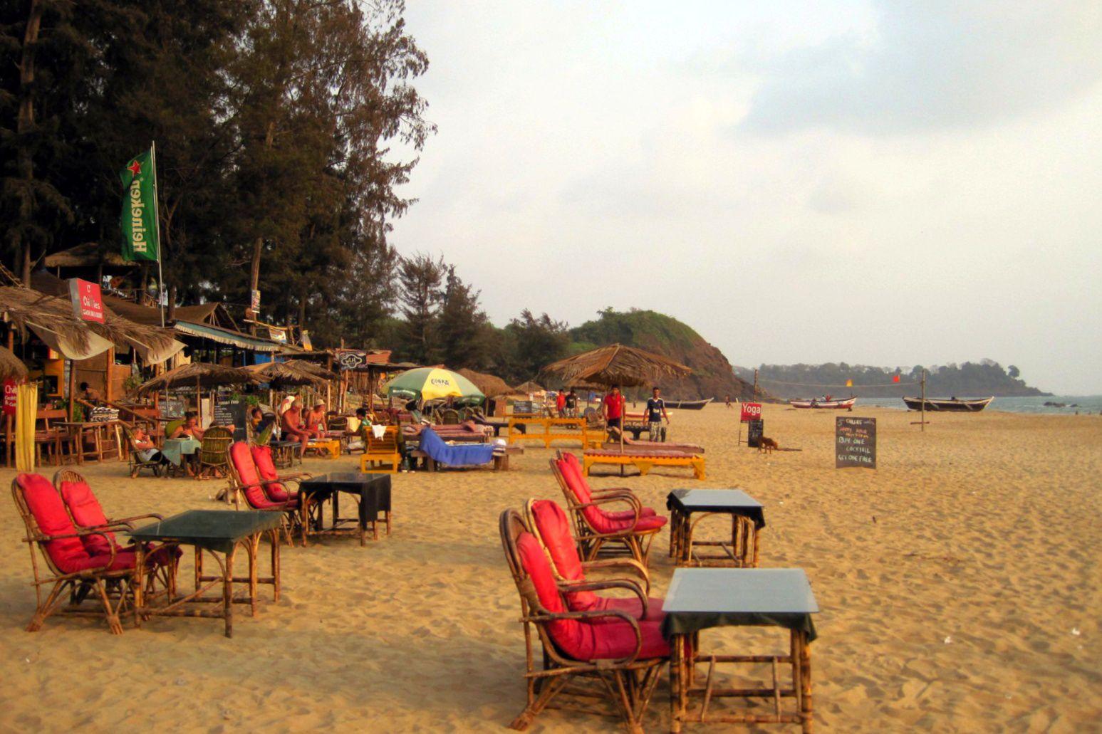 Mexico Car Insurance >> Patnem Beach Goa: Essential Travel Guide