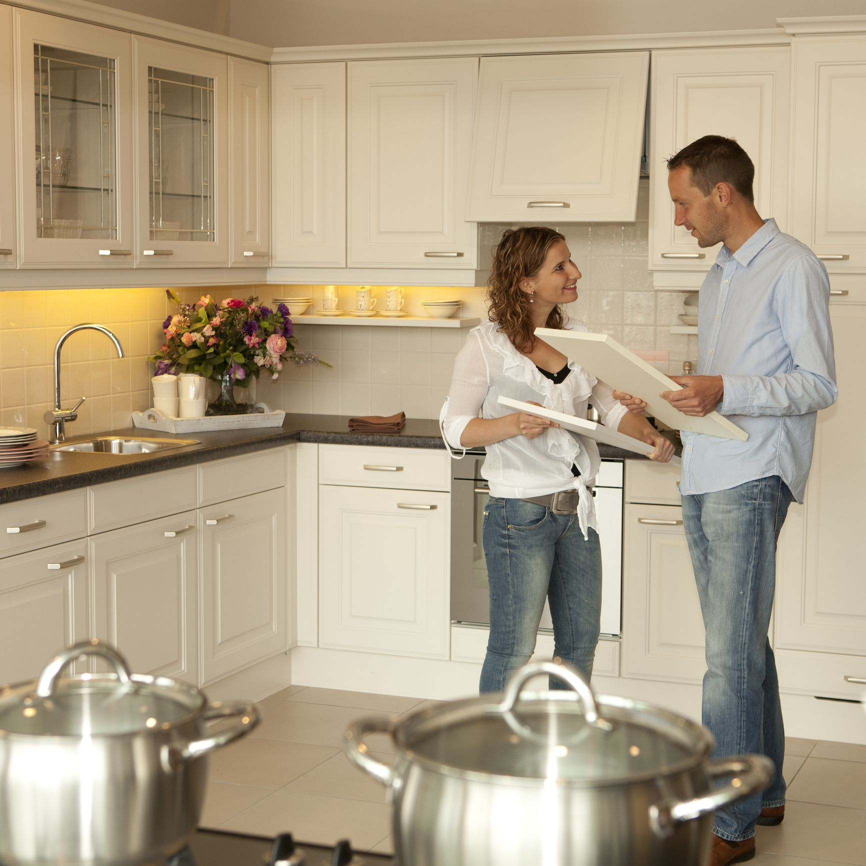 Kitchen Renovation Planner: Kitchen Remodeling: Basic Planning Tips