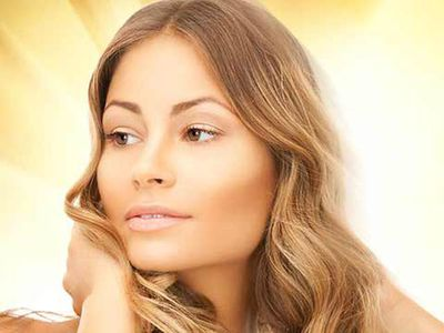 Gorgeous skin how to even out bad skin tone how to get glowing skin like jennifer lopez ccuart Choice Image