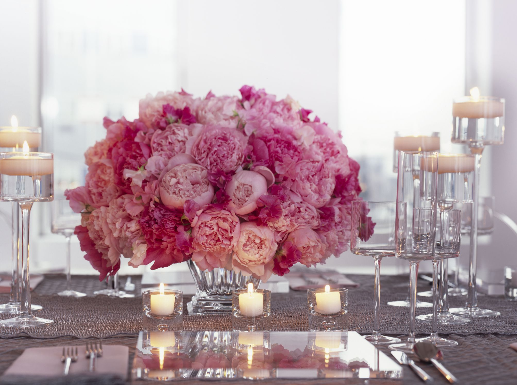 Wedding Themes And Style Inspiration
