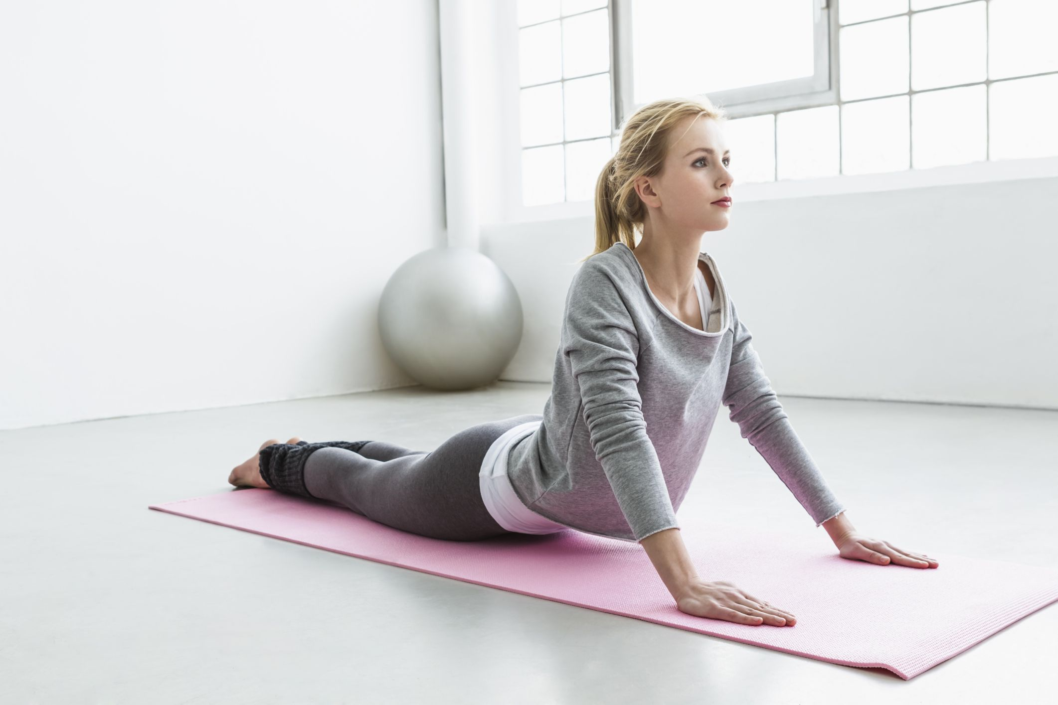Lower Back Stretches And Exercises For Pain Prevention