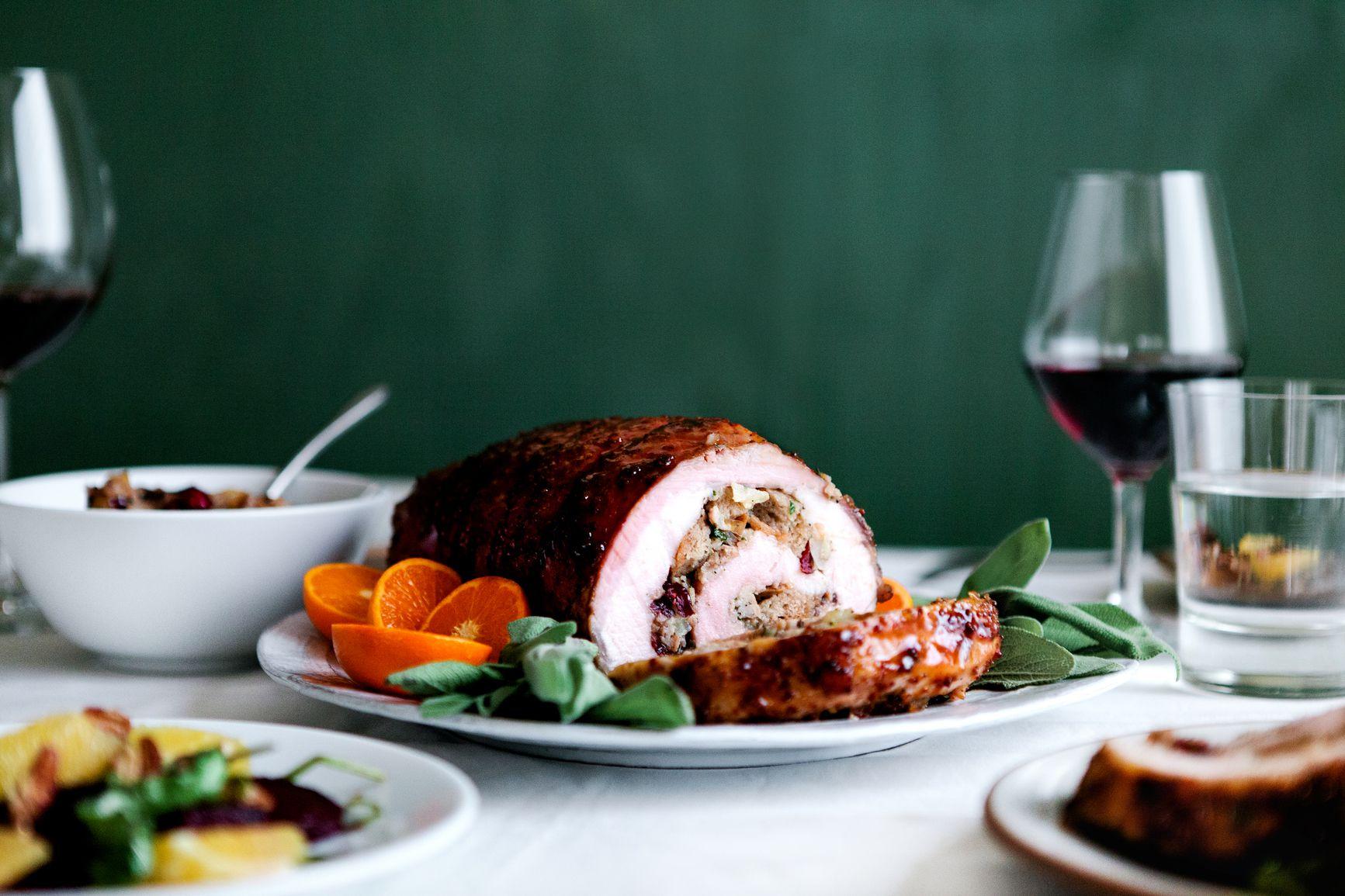 Spanish christmas menu ideas add some spanish to thanksgiving dinner forumfinder Choice Image