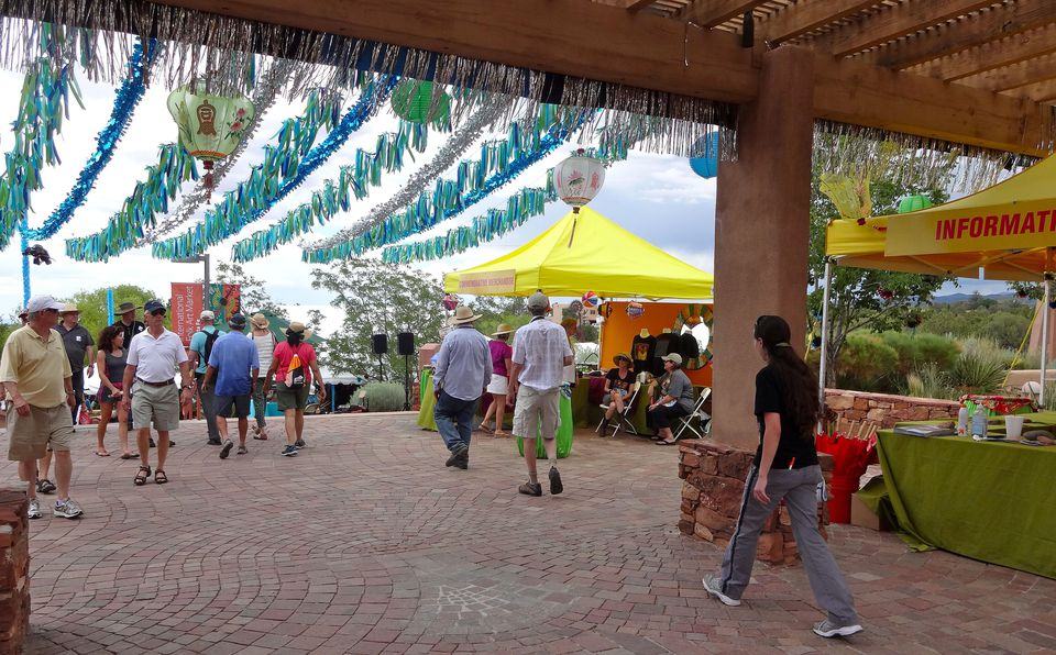 Market Plaza