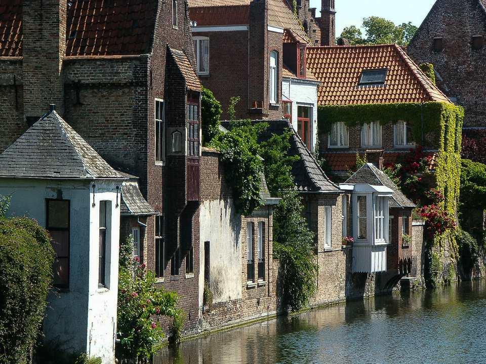 bruges belgium picture