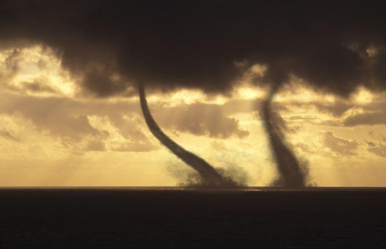 double tornado
