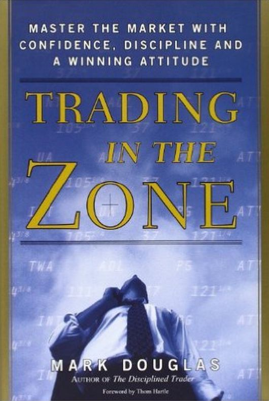 Forex trading psychology books